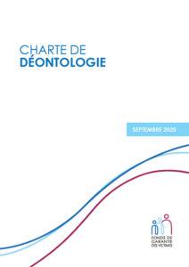 Charte de déontologie SEPT2020