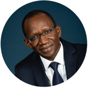Portrait Mamadou Gueye