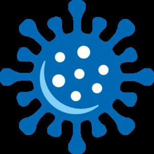Image d'un virus
